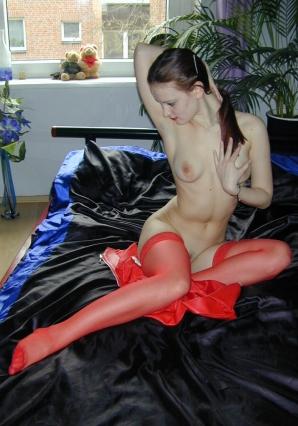 Erotische Vorspiele